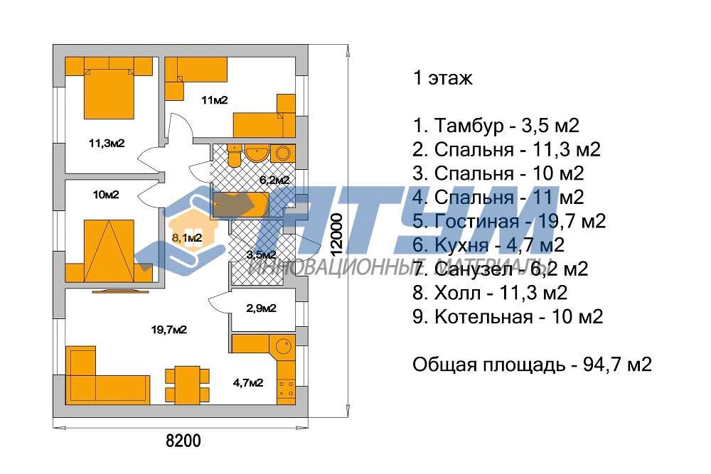 Янис Я-82