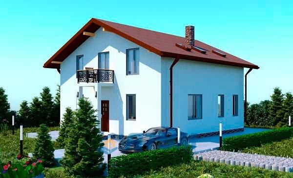 Срок строительства частного дома в Ижевске